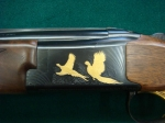 12G Browning B725 Black & Gold Hunter