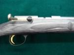 17HMR Browning T Bolt  Target Varmint
