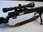 17HMR Savage B17 Package POA