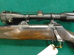 243 Sauer 200 With Scope Left Hand Model