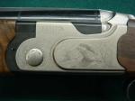 12G Beretta 690 111 Deluxe