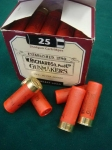 12G W Richards Cartridges Fibre Wad £156/1000