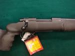 Howa Varmint Barrel Rifle with GRS Berserk stock POA