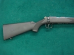 22 Puma Bolt Action Rifle