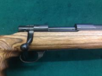 243 Howa Sporter With GRS Stock POA