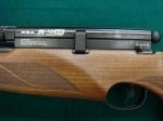BSA R10 SE Walnut 22