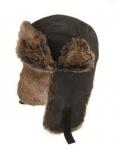 Jack Murphy Wax Trapper Hat