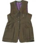 Laksen Oxford Shooting Vest