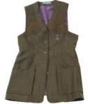 Laksen Oxford Shooting Vest
