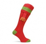 Pennine Socks & Garters