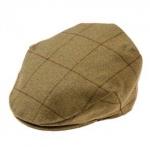 Rutland Tweed Cap